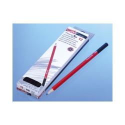 Crayons noirs Scriva (Etui de 12) - HB meilleure vente PRODUIT GENERIQUE - 1