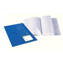 Registre d'appel journalier 40 élèves 21x29.7 cm 24 pages PICHON - 1