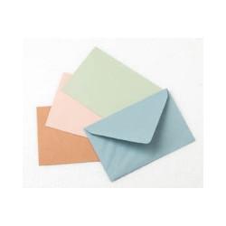 Enveloppe élection 75g 90x140 (Boîte de 500) - rose PRODUIT GENERIQUE - 1