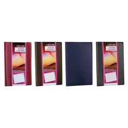 Agenda lecas semainier 10 x 15 cm LECAS - 1