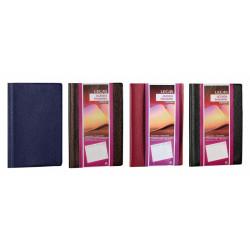 Agenda Lecas semainier 16 x 24 cm LECAS - 1