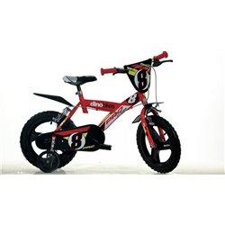 Le vélo mixte 14'