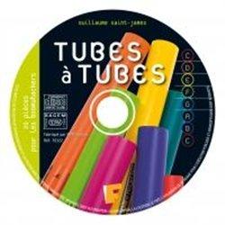 Méthode tubes à tubes