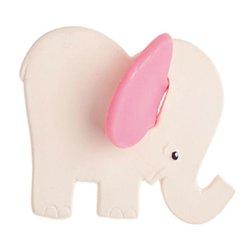 Lot 2 éléphants de dentition Lanco Toys