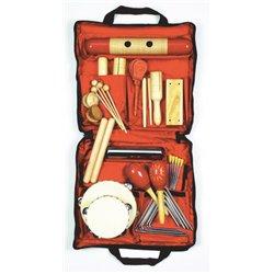 Ensemble percussions 19 instruments