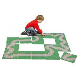 Les ensembles modulables - le circuit routier
