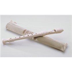 Flûte à bec scolaire 'yamaha'