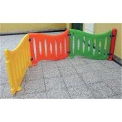 Barrière de séparation