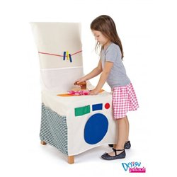 Housse machine à laver