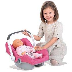 Un véritable siège bébé confort