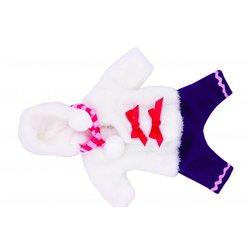 Set de vêtements pour bébé fille 32 cm