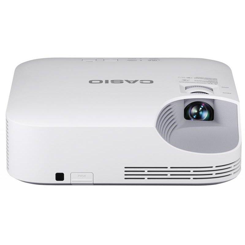 Vidéoprojecteur Casio série core LED