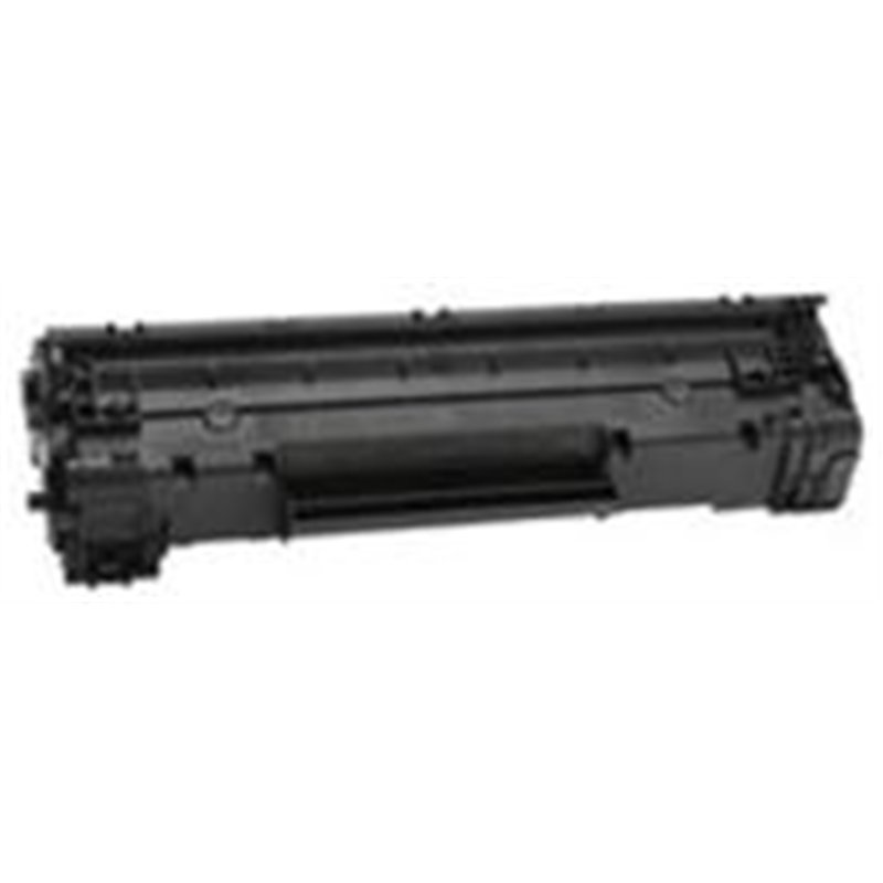 Toner imprimante laser HP noir CE285A (HP85A)