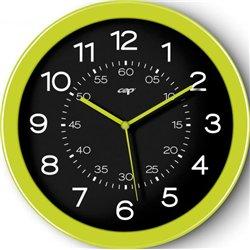Horloge murale magnétique