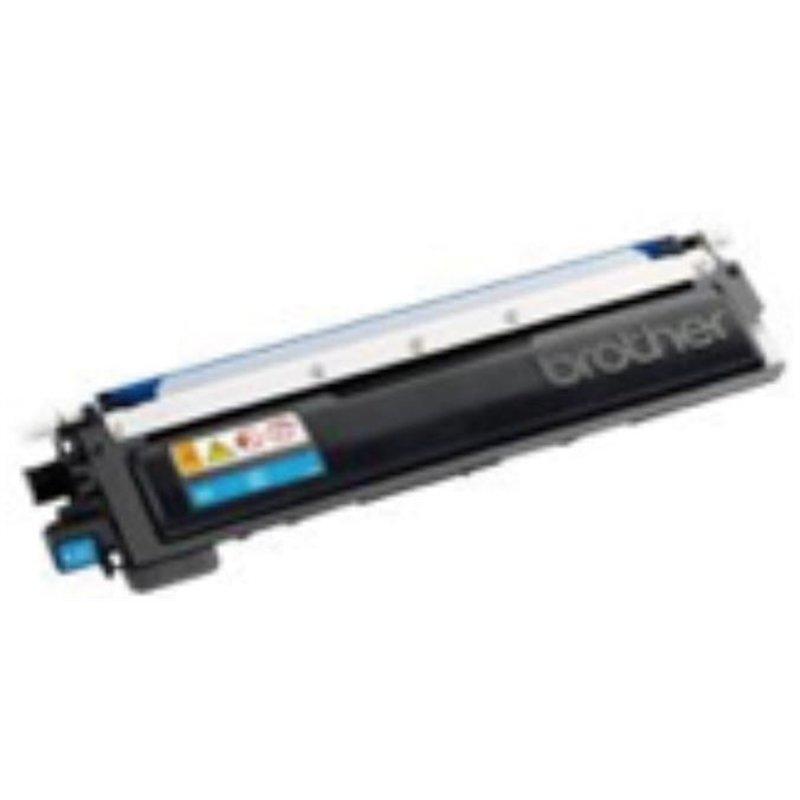 Cartouche toner laser Brother cyan TN230C