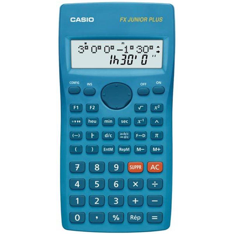 Calculatrice Casio junior +