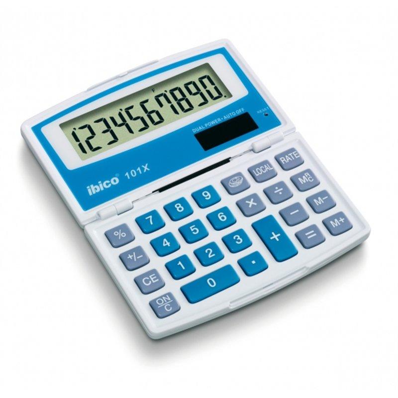 Calculatrice Ibico 101 X