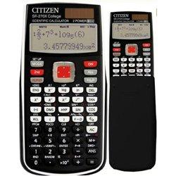 Calculatrice Citizen SR-270X collège