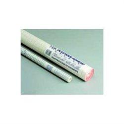 Rouleau film auto-adhésif à prise différée 0.45 x 3m 60 microns