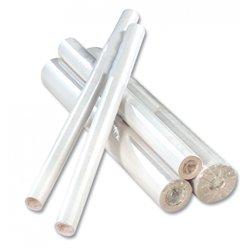 Rouleau plastique adhésif PVC 0.45 x 25m 60 microns qualité supérieure