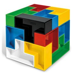 jeu Poli cubi