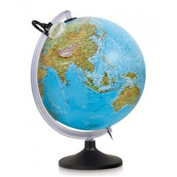 Globe urano