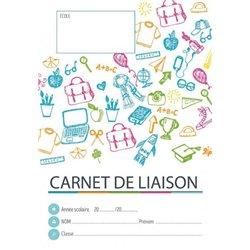 Carnet de liaison 48 pages