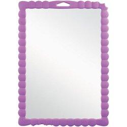 Ardoise transparente 30 x 22 cm non quadrillée MAPED