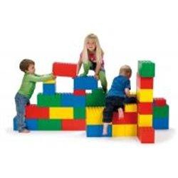 Set blocs construction série 1
