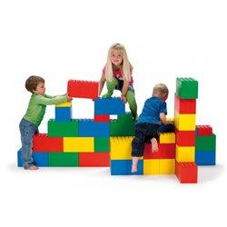 Set blocs construction série 2