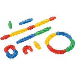 Les tubes flexibles