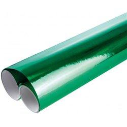 Rouleau de papier métallisé 2,00 x 0,70 m - vert