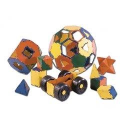 Set de construction polydron