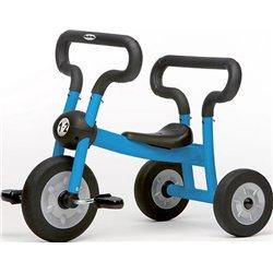 Tricycle 1er âge avec pédales