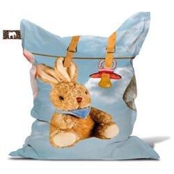 King bag lapin
