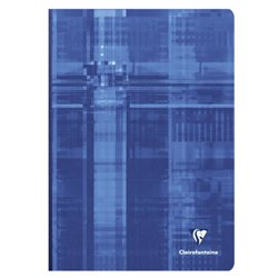 Brochure 90g A4 192 pages seyes