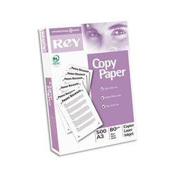 Ramette photocopie 80g blanc 29,7x42 b