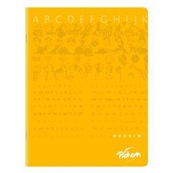 Cahier dessin albums maternelle 17x22 cm 120g 32 pages uni