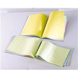 Cahier dessin albums maternelle 25x32 cm 80g 48 pages 4 couleurs