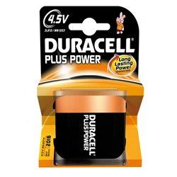 Pile plate alcaline 4.5v LR12 Duracell