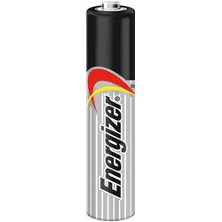 Blister 4 piles bâtons Energizer