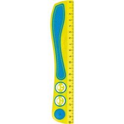 Règle antidérapante Kidy Grip 20 cm Maped