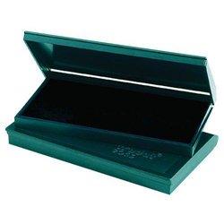 Tampon encreur 10,1x7,6 cm - noir