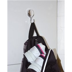 Aimant crochet rotatif à large ouverture Ø 38.5 mm