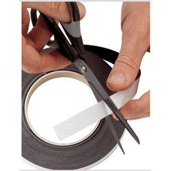Rouleau bande magnétique 15 mm X 10 m épaisseur 1 mm