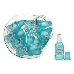 Classpack de 24 flacons 55 ml de colle liquide PENTEL+ 1 recharge colle 300 ml gratuite