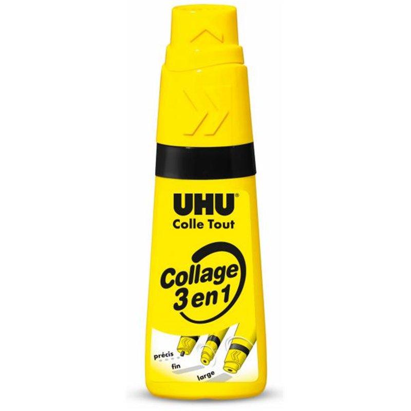 Flacon colle Twist & Glue 35 g UHU