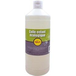 Flacon de 1 litre éco-colle Pichon