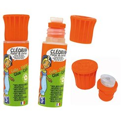 Flacon de 25 g de colle liquide Cleomousse