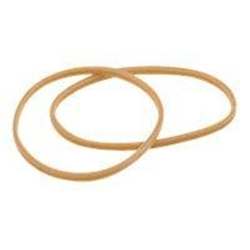 Boite de 100g de bracelets élastiques Ø 150 mm